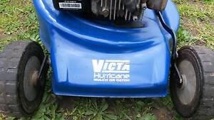 Victa Hurricane Briggs 4 stroke lawn mower (serviced) Morphett Vale Morphett Vale Area Preview