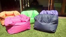 Bali Bean Bag All Weather Armchairs Mona Vale Pittwater Area Preview