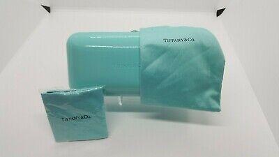 Tiffany & Co. Sunglass case (Large, (Tiffany & Co Sunglass)