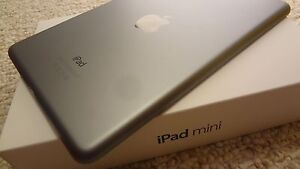 iPad wifi & cellular. Brand new condition