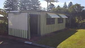 Onsite Caravan - Shelly Beach, Central Coast NSW Kellyville The Hills District Preview
