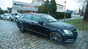Mercedes-Benz C 220 T CDI BlueEfficiency*TOP*Bi-Xenon*Facelift