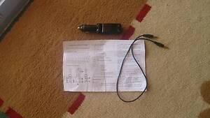 Bluetooth Car Kit FM Transmitter Car Charger MP3 Player USB Wodonga Wodonga Area Preview
