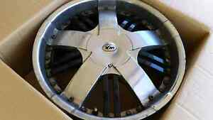 Rims to suit ford AU onwards Barnsley Lake Macquarie Area Preview