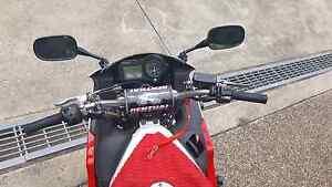 CBR600F4i Stunt Bike Registered Woombye Maroochydore Area Preview
