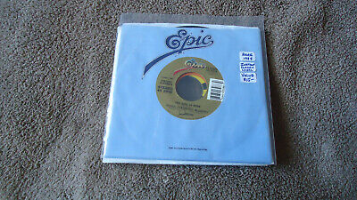 PAUL McCARTNEY & MICHAEL JACKSON - 45rpm - AS IF NEVER BEEN PLAYED MINT-