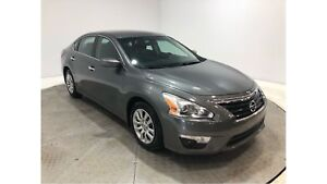 2015 Nissan Altima 2.5 S*CAMÉRA DE RECUL*BLUETOOTH*PUSH START*