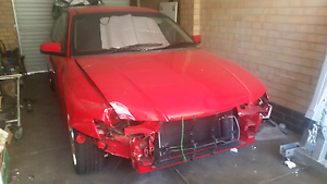 Vz sv8 for wrecking Lynwood Canning Area Preview
