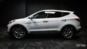 2016 Hyundai Santa Fe Sport 2.0T Limited CRUISE CONTROL! REAR...