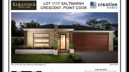 Melbourne  House Land Package Point Cook Wyndham Area Preview