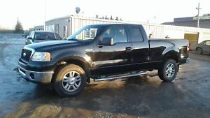 * 2006 FORD F150 XLT 4X4 * FULLY INSPECTED * 6 MONTH WARRANTY