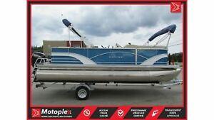 2018 Sylvan Ponton Marine Mirage Cruise 20' 21' NEUf NEUF  55$/S