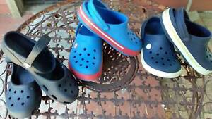 Crocs shoes kids Molesworth Derwent Valley Preview