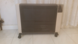 Electric heater Mona Vale Pittwater Area Preview