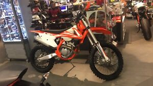 Looking to buy a dirt bike