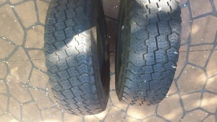 Kumho 4x4 tyres for sale Penrith Penrith Area Preview