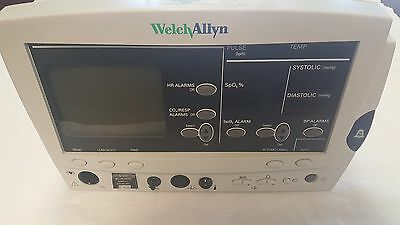 Welch Allyn Atlas Monitor 6200