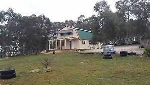 Lake Bathurst shed/:house.  long term rental Tarago Goulburn City Preview