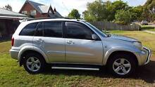 2003 Toyota RAV4 Wagon North Geelong Geelong City Preview