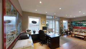 Ground floor commercial space - Hammonds Plains
