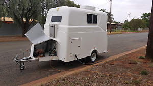 REDUCED!! DOG GROOMING TRAILER + ALL EQUIPMENT! Sydney City Inner Sydney Preview