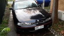 2000 Holden Commodore Ute Dandenong Greater Dandenong Preview