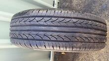 One Used Good ride car tyre with 99% tread 175 / 65 / 14 Ryde Ryde Area Preview