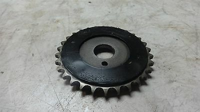 78 YAMAHA XS750 TRIPLE XS 750 YM202B. ENGINE CAMSHAFT CAM TIMING GEAR