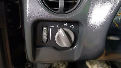 94 Pontiac Firebird Headlight Switch OEM Used