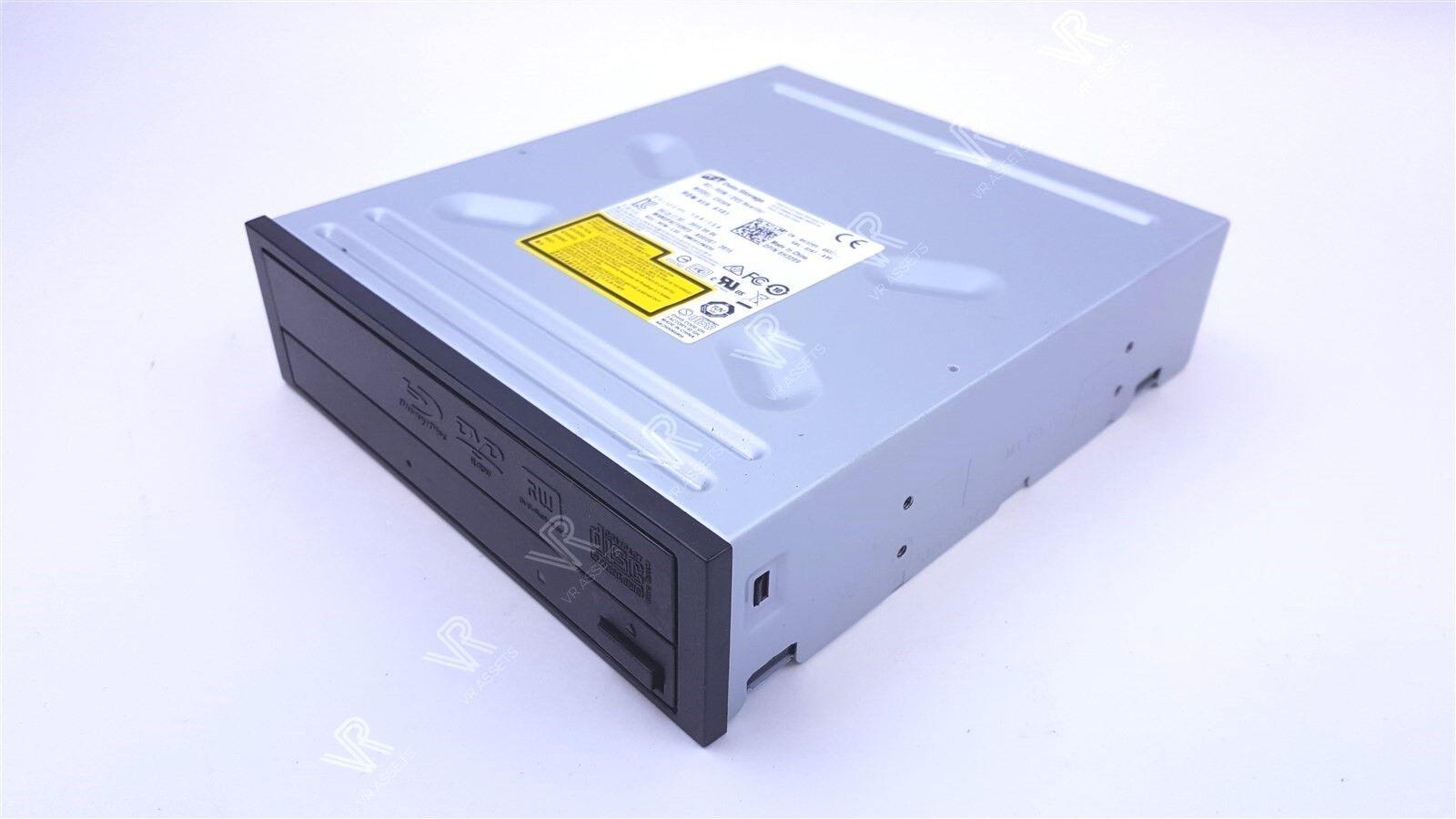 Hl Ch30n 6x Blu-ray Reader Bd-rom 16x Dvdrw Sata Internal...