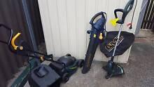 Mower, Edger, Blower/Vac/Mulcher Joondanna Stirling Area Preview