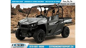 2018 Textron Stampede 900 EPS+ 67,28$/SEMAINE