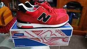 NEW BALANCE 565 RED ( Brand new ) Gillieston Heights Maitland Area Preview