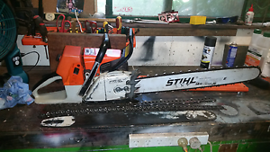 STIHL 066 CHAINSAW Tewantin Noosa Area Preview