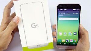LG G5 32gb débloquer original