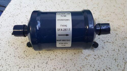 Suction Line Filter Drier (SFX-287T)