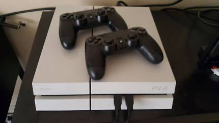 Playstation 4 Edgecliff Eastern Suburbs Preview