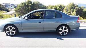 2005 Holden Commodore Sedan Forrestdale Armadale Area Preview