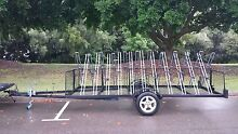 Bicycle Trailer Lidcombe Auburn Area Preview