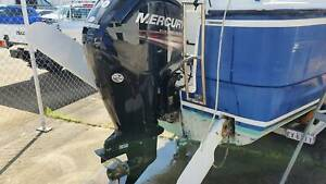 Mercury 90HP Motor Only Buderim Maroochydore Area Preview