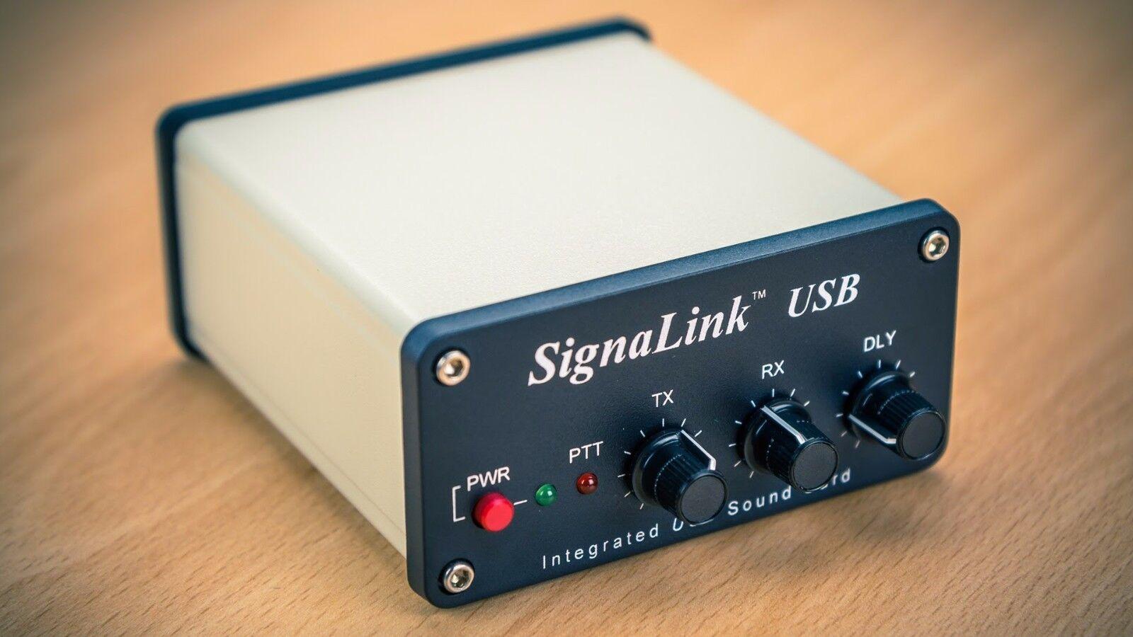 Signalink Interface Usb Wiring Diagram
