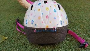 Toddler bike helmet North Lakes Pine Rivers Area Preview