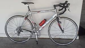 Avanti Corsa road bike Shimano Ultegra components Newcastle Area Preview