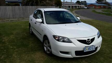 2008 Mazda Mazda3 Sedan George Town George Town Area Preview