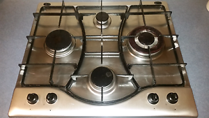 Ariston 600mm Gas Cooktop Ormeau Hills Gold Coast North Preview