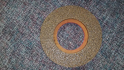 Nylogrit 17 Rotary Brush Shower Feed Scrubber Instalock Pad Driver 30357 5
