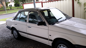 Ford Gc Meteor 1987 Raymond Terrace Port Stephens Area Preview