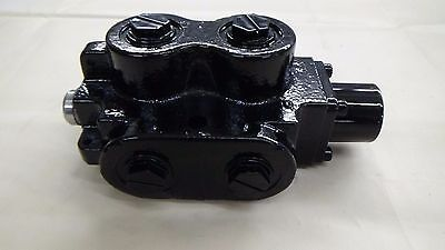 Prince Ds Series Hydraulic Double Selector Valve Ds-3a3c 510505533 - New