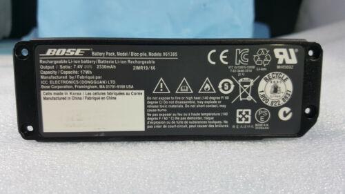 New Genuine Bose SoundLink Mini 2330mAh Battery Great Deal-061385