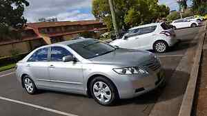 Driver with car available for hire Parramatta Parramatta Area Preview